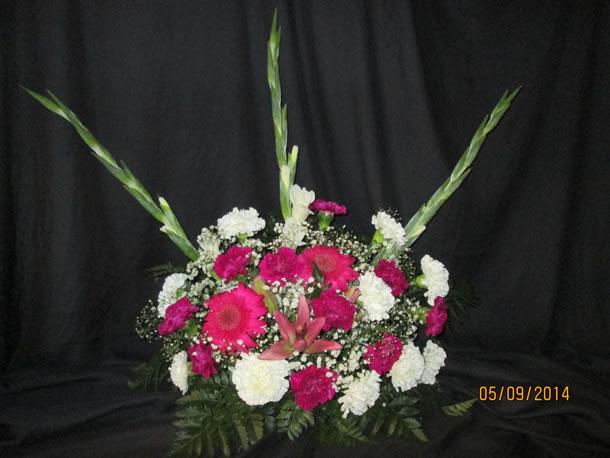 centro flores la cañada